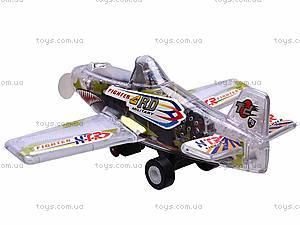 Самолет детский Combat, SY792, фото