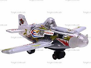 Самолет детский Combat, SY792, отзывы