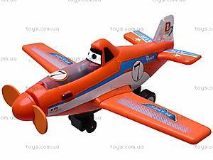 Самолет детский «Летачки», SY790