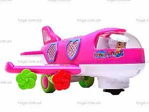 Самолет для детей, 2275, отзывы