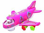 Самолет для детей, 2275, toys