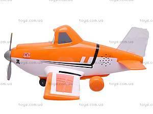 Самолет для детей «Летачки», 5183, фото