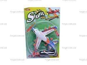 Самолет для запуска, 6300-1