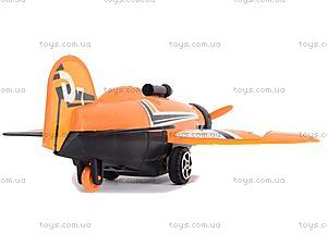 Самолет игрушечный для детей, 502-7, toys.com.ua