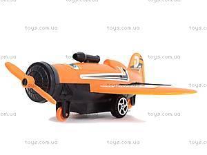 Самолет игрушечный для детей, 502-7, іграшки