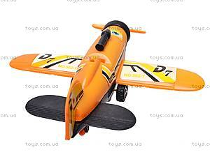 Самолет игрушечный для детей, 502-7, отзывы