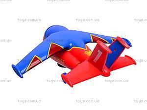 Самолет игрушечный «Летачки», F315-1, фото