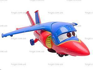 Самолет игрушечный «Летачки», F315-1, отзывы