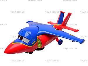 Самолет игрушечный «Летачки», F315-1