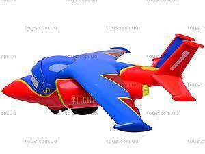 Самолет игрушечный «Летачки», F315-1, игрушки