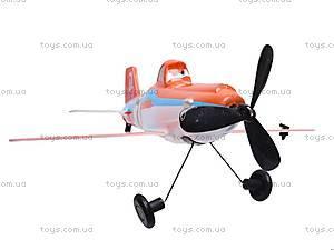 Самолет игрушечный «Летачки» на шнурке, BD-107, купить