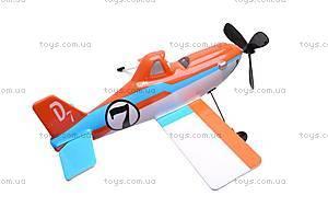Самолет игрушечный «Летачки» на шнурке, BD-107, фото