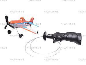 Самолет игрушечный «Летачки» на шнурке, BD-107