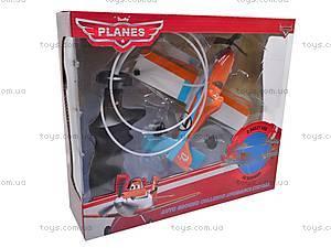 Самолет игрушечный «Летачки» на шнурке, BD-107, цена
