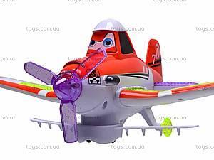 Самолет игрушечный «Planes», 168-8, купить