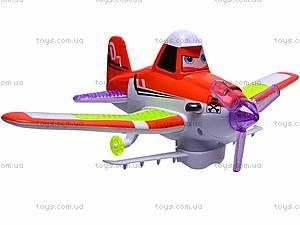 Самолет игрушечный «Planes», 168-8
