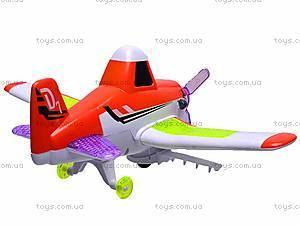 Самолет игрушечный «Planes», 168-8, фото