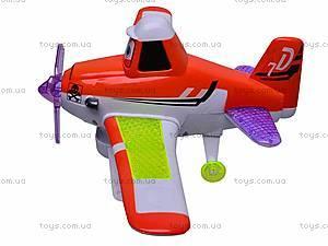 Самолет игрушечный «Planes», 168-8, отзывы