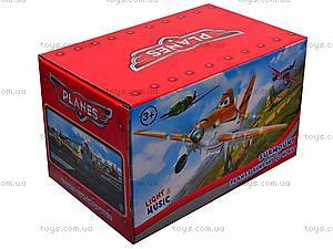 Самолет игрушечный «Planes», 168-8, цена