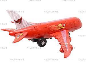 Самолет игрушечный «Тачки», SY757, цена