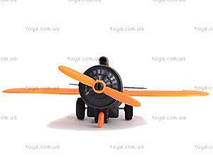 Самолет инерционный детский «Летачки», 502-7A, игрушки