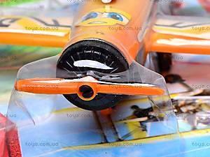Самолет инерционный детский «Летачки», 502-7A, купить