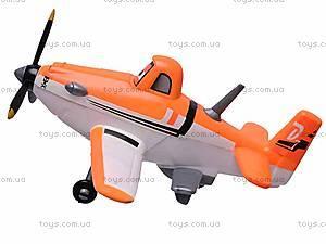 Самолет инерционный для детей «Летачки», 136K-D7, отзывы