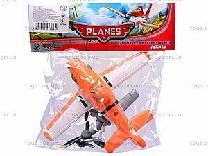 Самолет инерционный для детей «Летачки», 136K-D7, цена