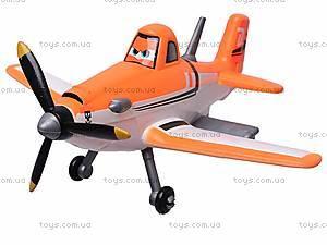 Самолет инерционный для детей «Летачки», 136K-D7