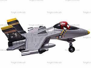 Самолет инерционный игровой «Летачки», 136K-210, купить