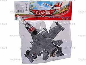 Самолет инерционный игровой «Летачки», 136K-210, цена