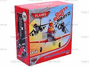 Самолет инерционный «Летачки», XZ-111, фото