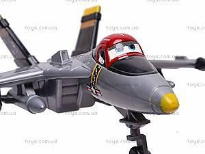 Самолет инерционный «Летачки», XZ-111, цена
