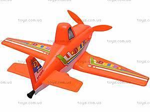 Самолет инерционный «Литачки» для детей, XZ-110, купить