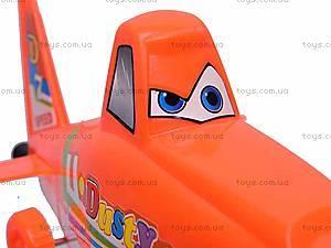 Самолет инерционный «Литачки» для детей, XZ-110, отзывы