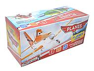 Самолет из мультика «Летачки», SY760, фото