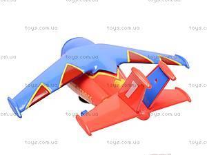 Самолет из мультика «Литачки», 301-2, купить