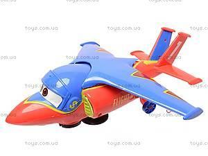 Самолет из мультика «Литачки», 301-2, игрушки