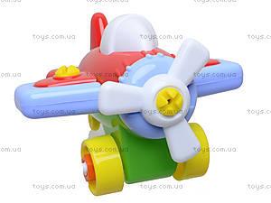 Самолет-конструктор, ИП.30.001, фото