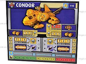 Самолет-конструктор «Кондор», 479, детские игрушки