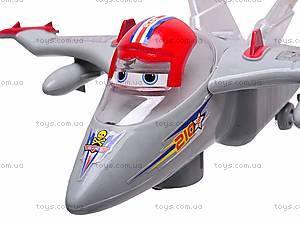 Самолет «Летачки» детский, 2280, фото