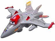 Самолет «Летачки» детский, 2280, детские игрушки