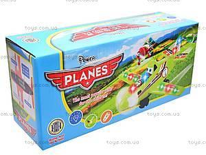 Самолет «Летачки» для детей, Z131, отзывы