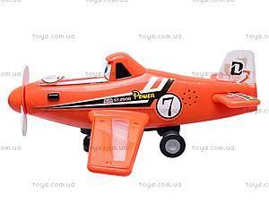 Самолет «Летачки» для детей, Z131, цена