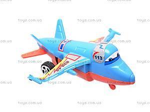 Самолет «Летачки» для малышей, 832-15, купить