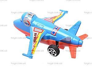 Самолет «Летачки» для малышей, 832-15, отзывы