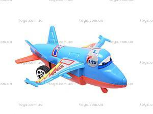 Самолет «Летачки» для малышей, 832-15, цена