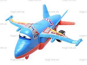 Самолет «Летачки» для малышей, 832-15