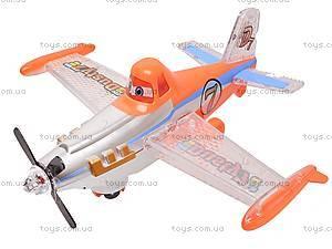 Самолет «Летачки» с подсветкой, 575F, фото