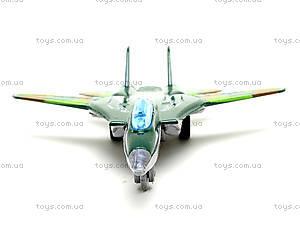 Игрушечный самолет Heavy Fire, 89721, купить